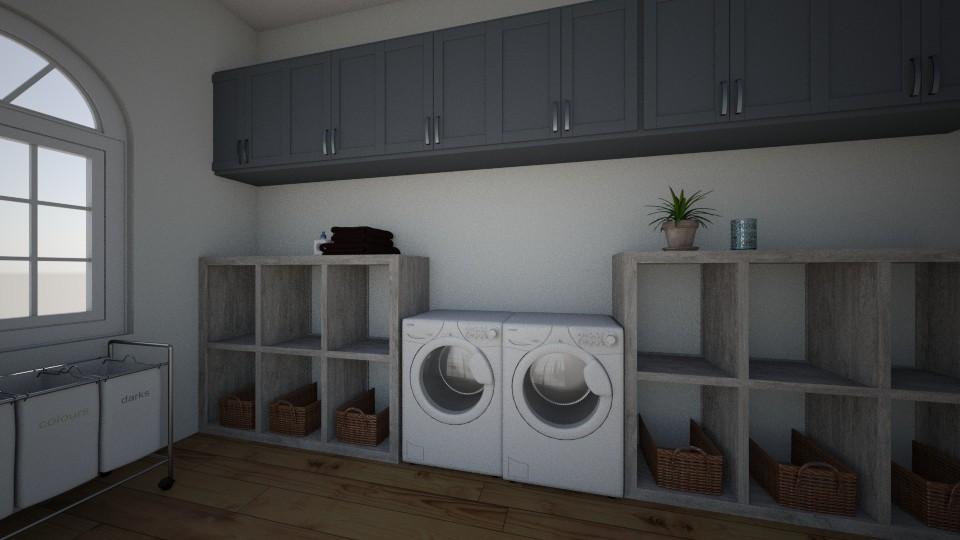 laundry - by BrynnWisse
