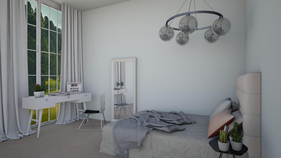 My BEDROOM - by KS81boff