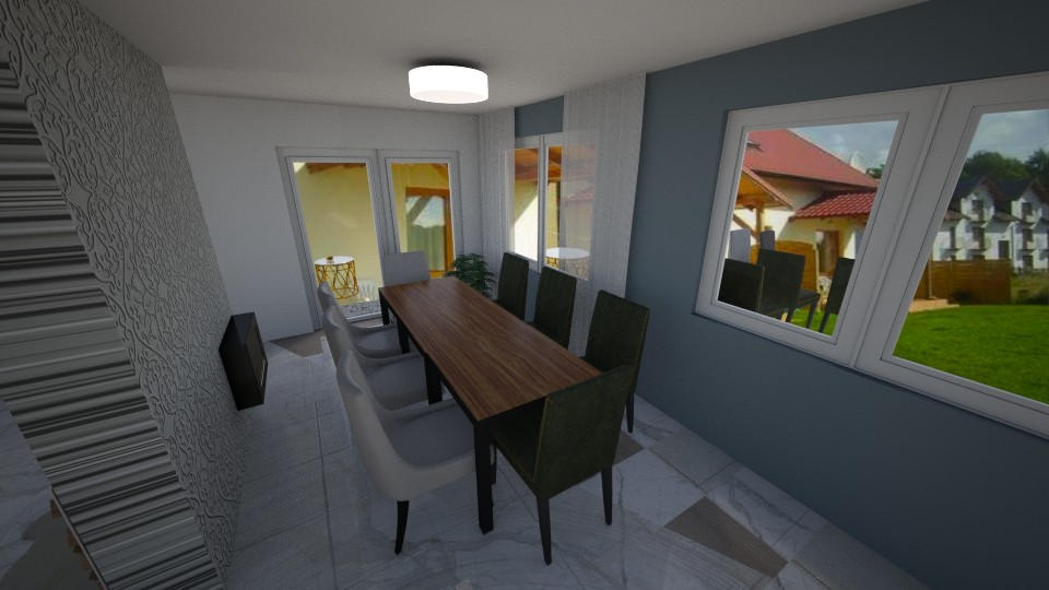 Salon final23334 - Living room - by oldzi92