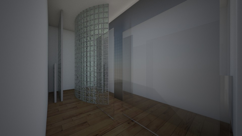 Glass Wall and panel list - by Madge2017