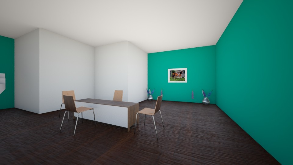 The rooms of dreams - Modern - by mar6400