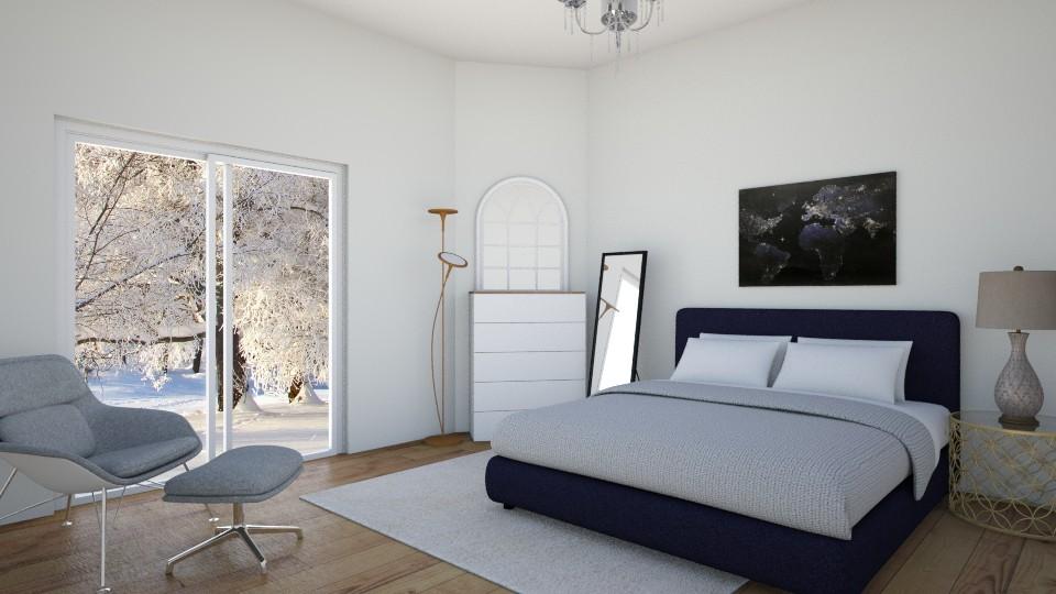 Im back - Bedroom - by KS81boff