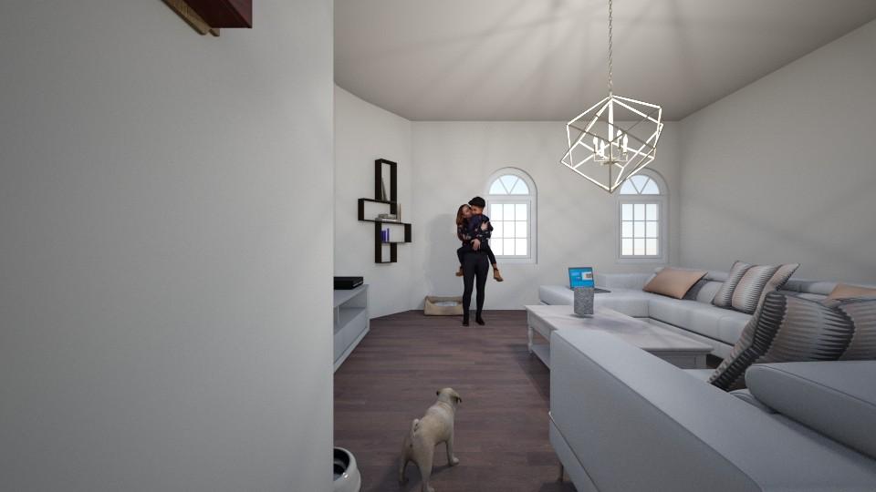 Ahniyas Living Room - Living room - by Ahniyaw1234