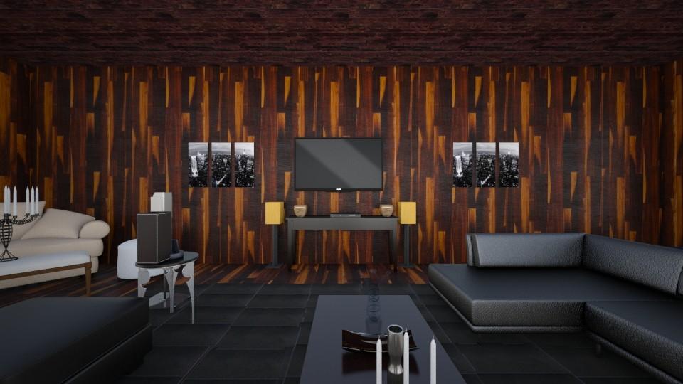 living room - Living room - by zainizaheer