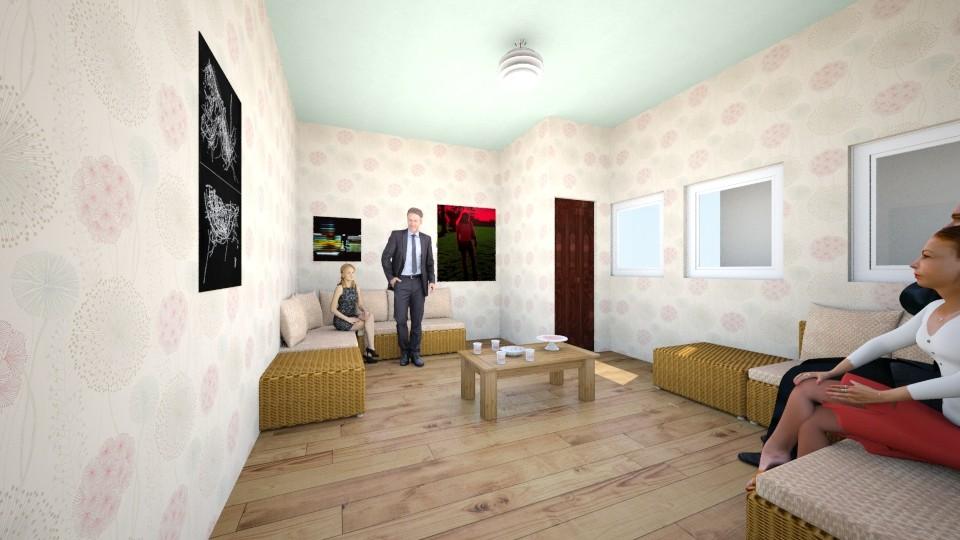 living room - Classic - Living room - by Faranak