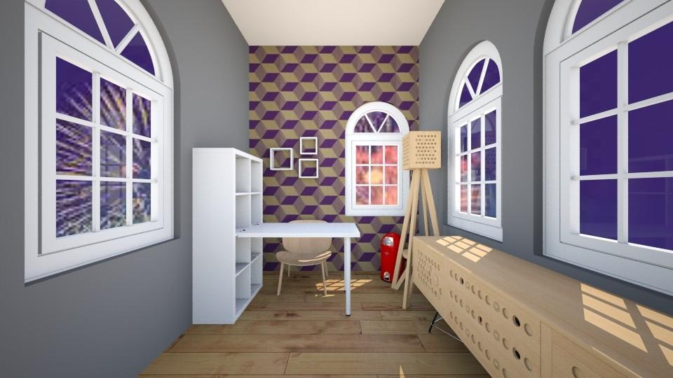 diferentezinha - Office - by kemelly hinara