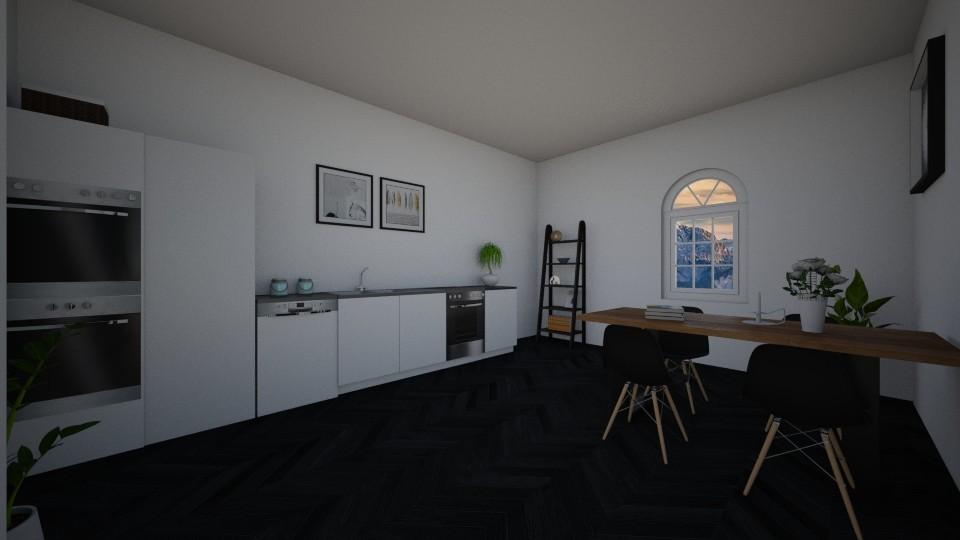 Studentsroom - by lieke2002
