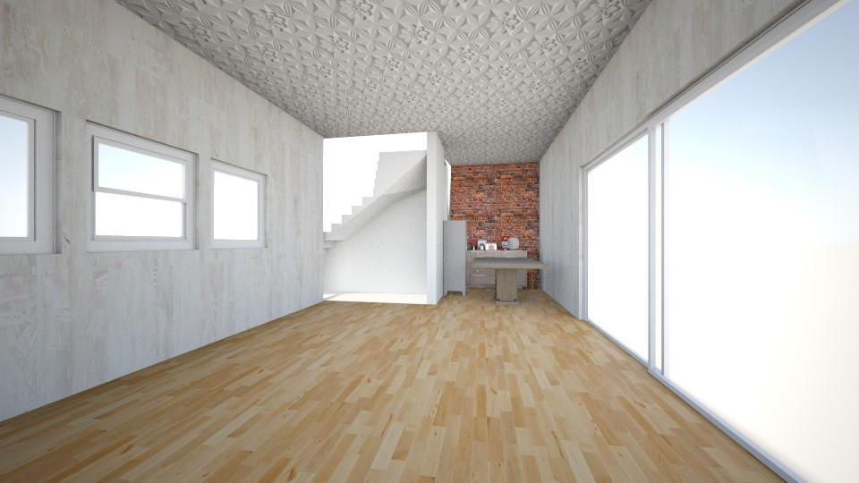 a great home - by hajo hannitta
