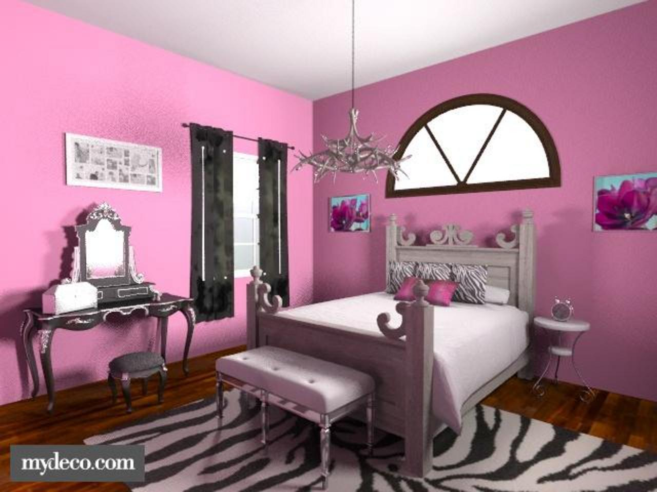 By elysemarie & Create 12 Year Old Girl\u0027s Dream Bedroom contest on Roomstyler