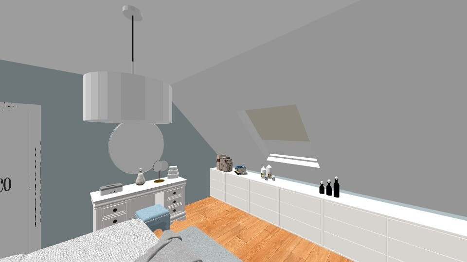 kuchnia 1 - by floristdeco