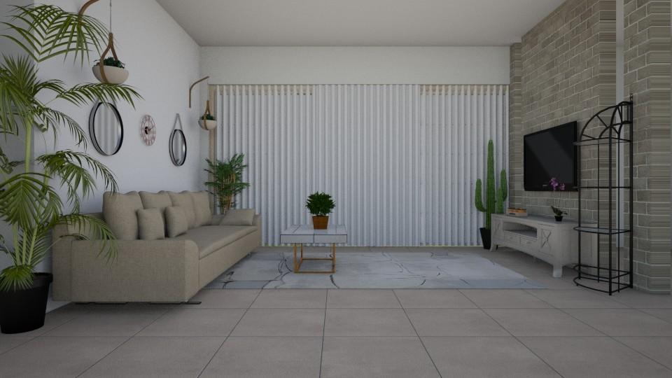 1764 Living room - Living room - by irinag575