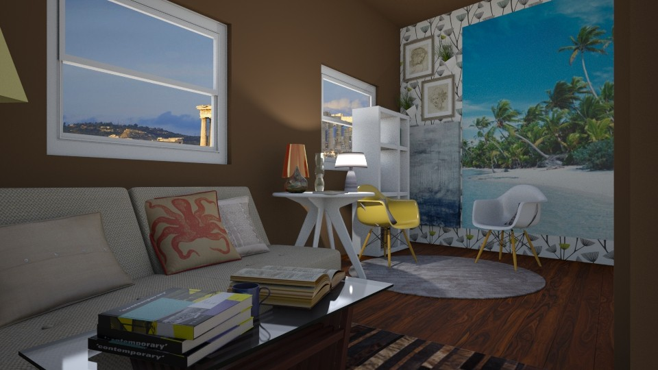 livingroom - Living room - by Tiny Dancer