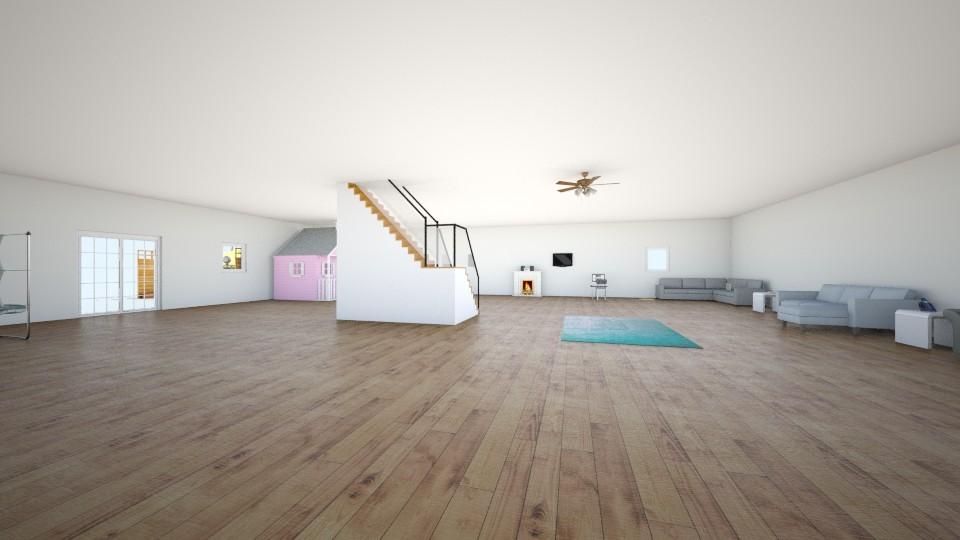 lovely - Modern - Living room - by Jada Thomas