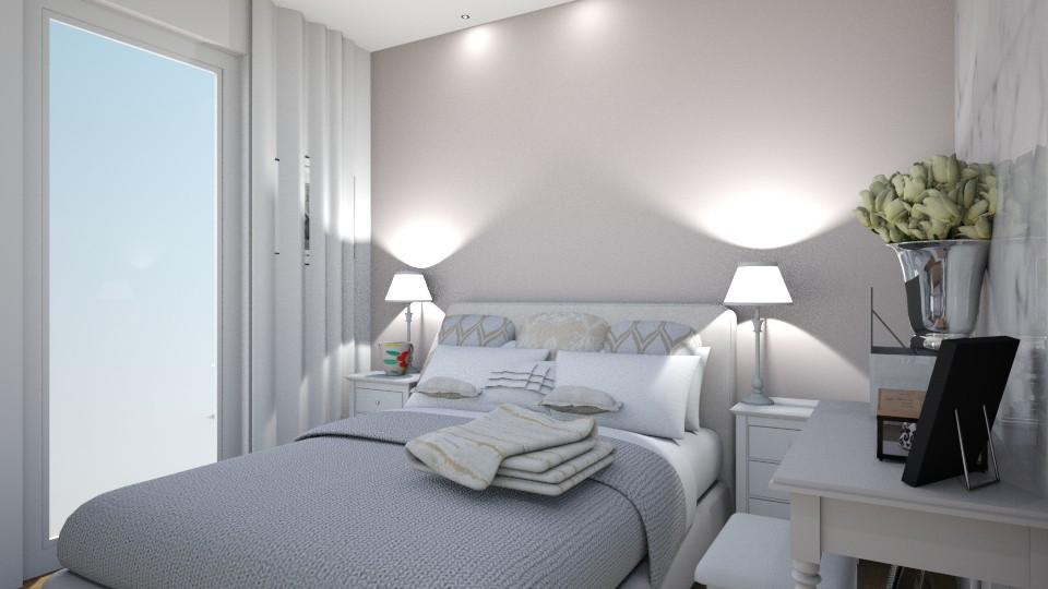 WARMER 4 - Living room - by PIFPAU