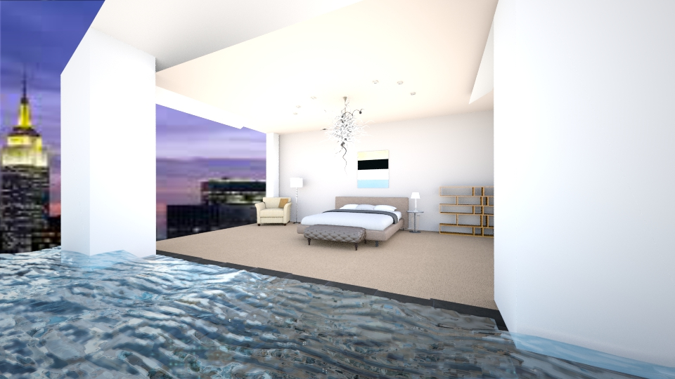 piscine - Bedroom - by eaziz
