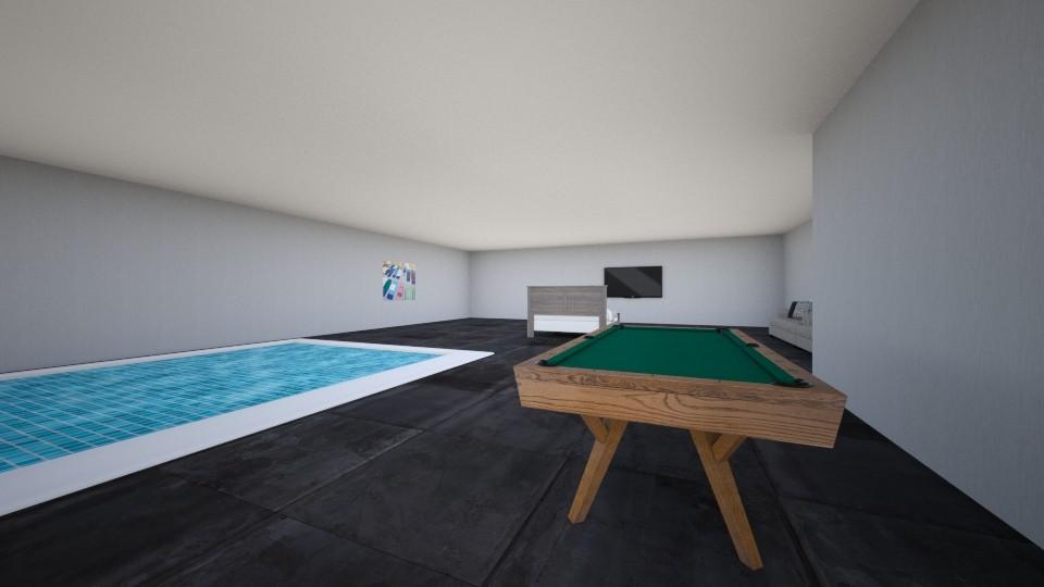 eeet5 - Living room - by eeet15