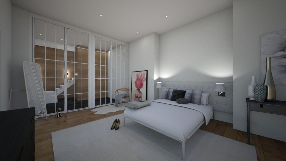 Adin Bedroom - Bedroom - by kapetanovica23