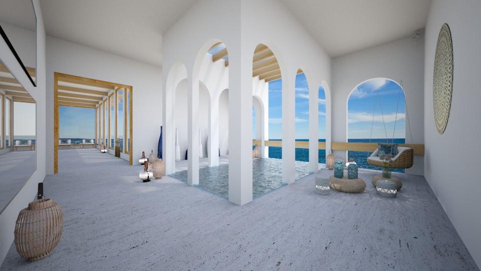 Mediterranean Style - by seufri