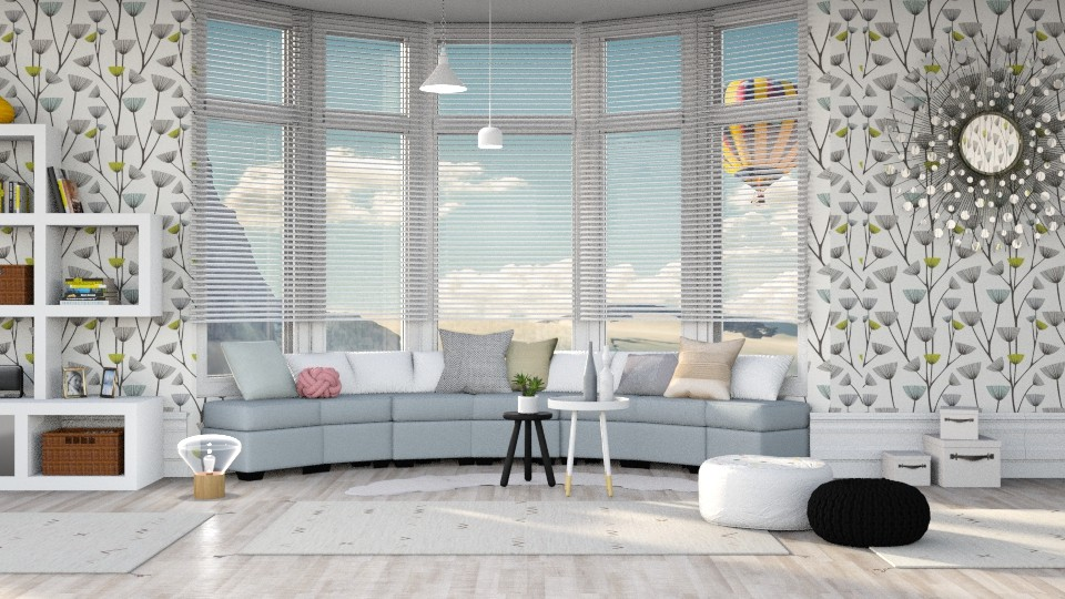 1r12j - Living room - by its_eima