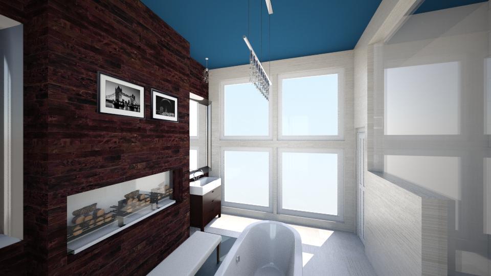 TDC Bath v2 - Bathroom - by TColl3