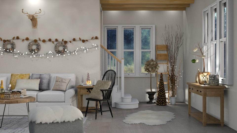 So Its Christmas - by DeborahArmelin