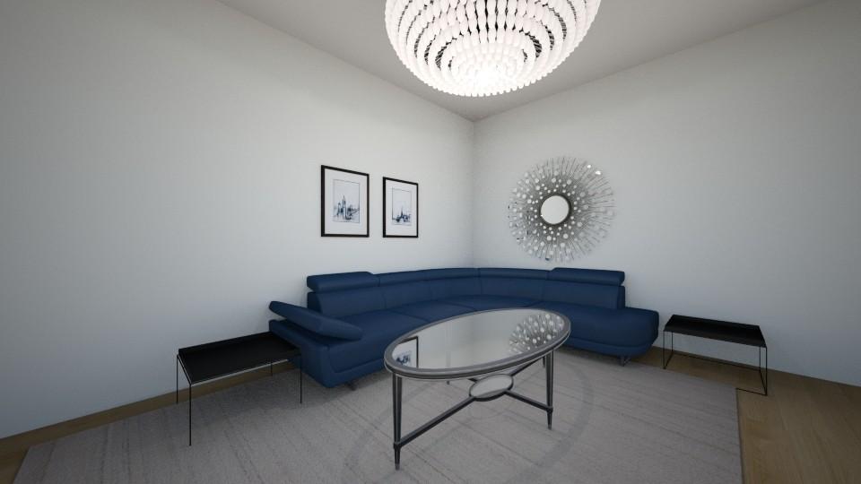 blue - by ckjewell
