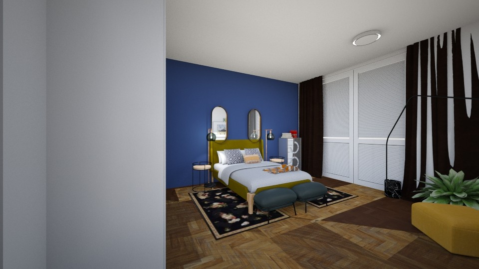 living - Living room - by bajorekmaciej