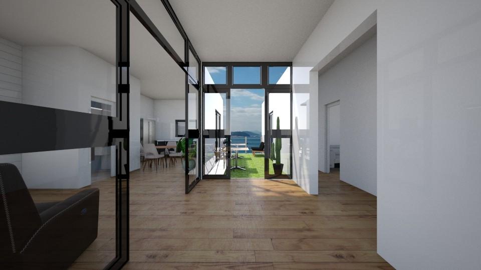 2 - Living room - by raissasevero
