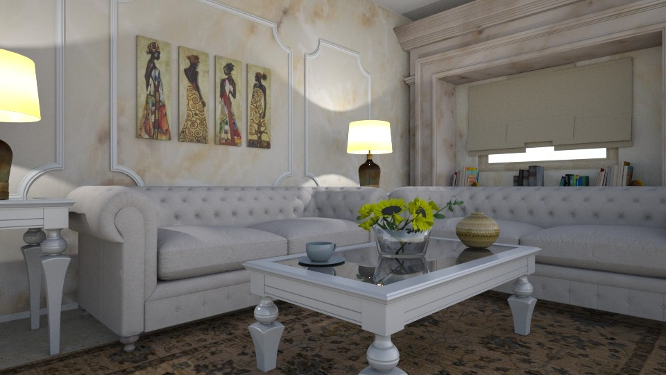 13102017a - Classic - Living room - by matina1976