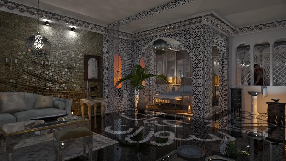 G S - by marocco