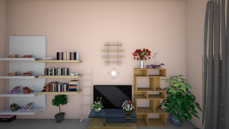 05 - Bedroom - by minhhoa86