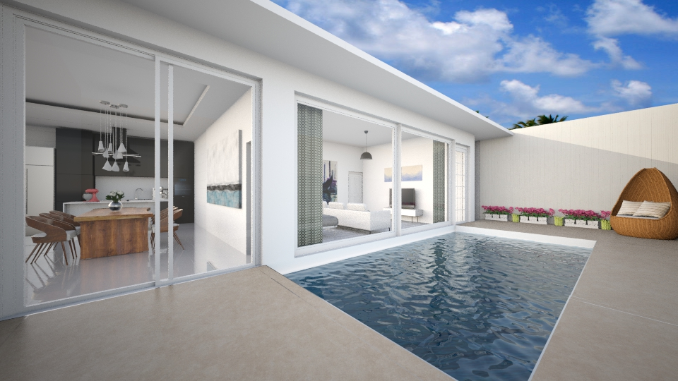 LAMINGTON HouseSmallPool Modern by ayudewi382 : dsXNt5P3aL995Xoz from roomstyler.com size 960 x 540 jpeg 335kB
