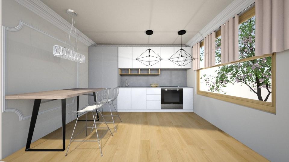 kitchen - Kitchen - by martinaanri
