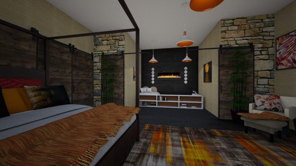 bed and bath - by kla