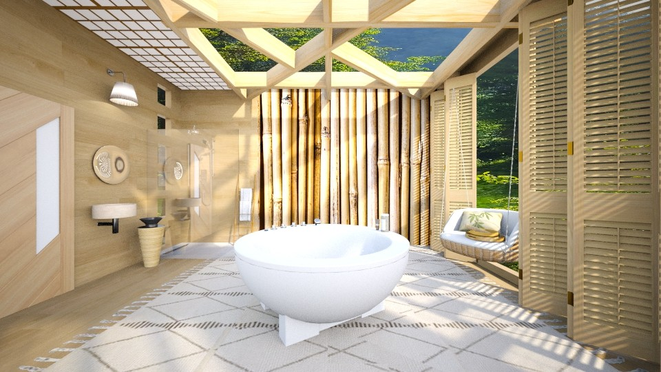 BathSuite Decorganic - by ylenialeman