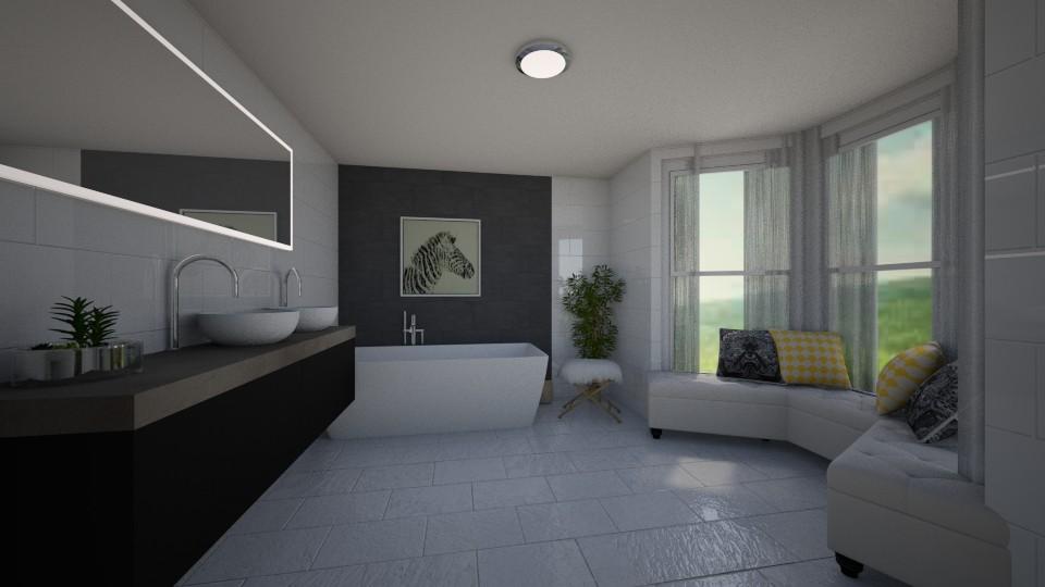 Bathroom - Bathroom - by July_design