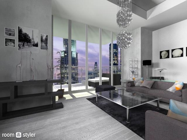 stte - Modern - Living room - by Boccafella