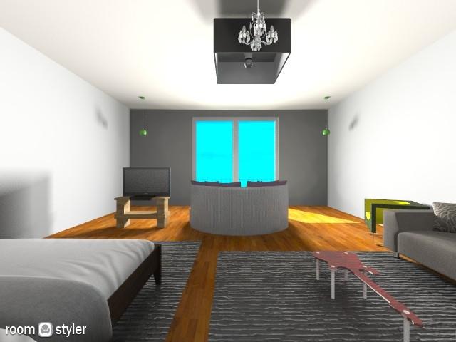 sea facing bedroom - Bedroom - by guestrajeev