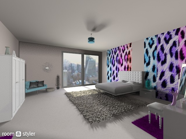 bedroom2 - Bedroom - by maryam_bella_vita