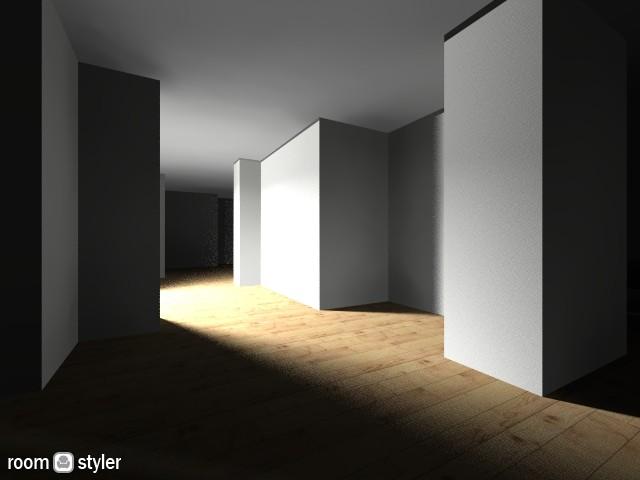 asdfghjk - Living room - by maslow