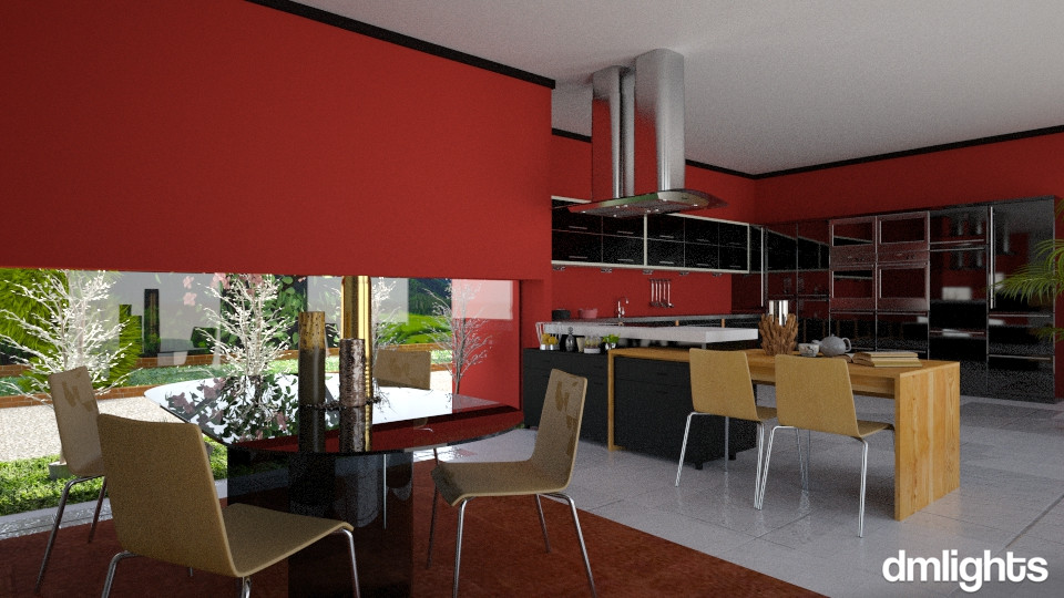 Dmlights user 1162805 on roomstyler for Roomstyler kitchen