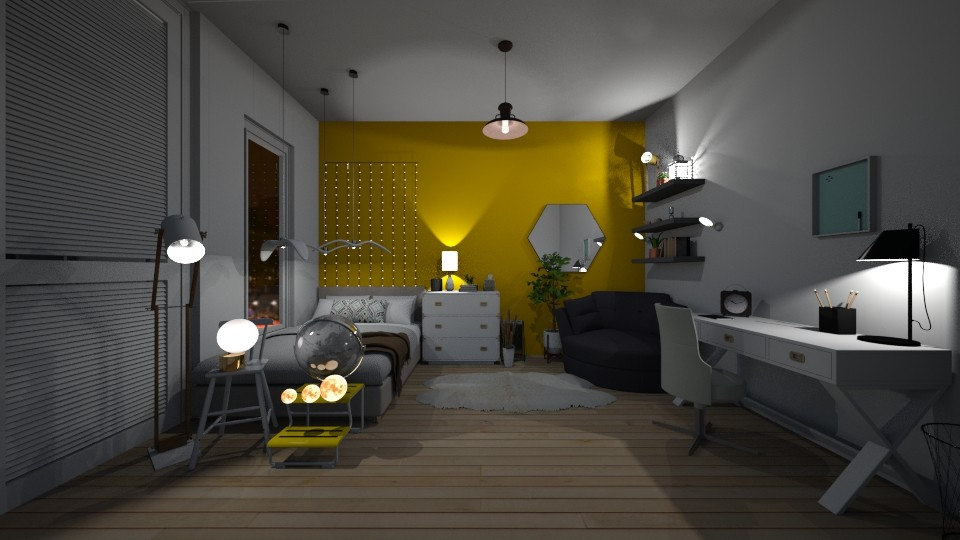 DREAM ROOM - by loveto6