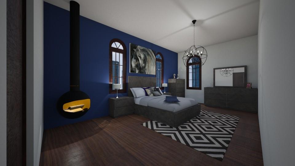 Comfort zone - Classic - Bedroom - by JarvisLegg