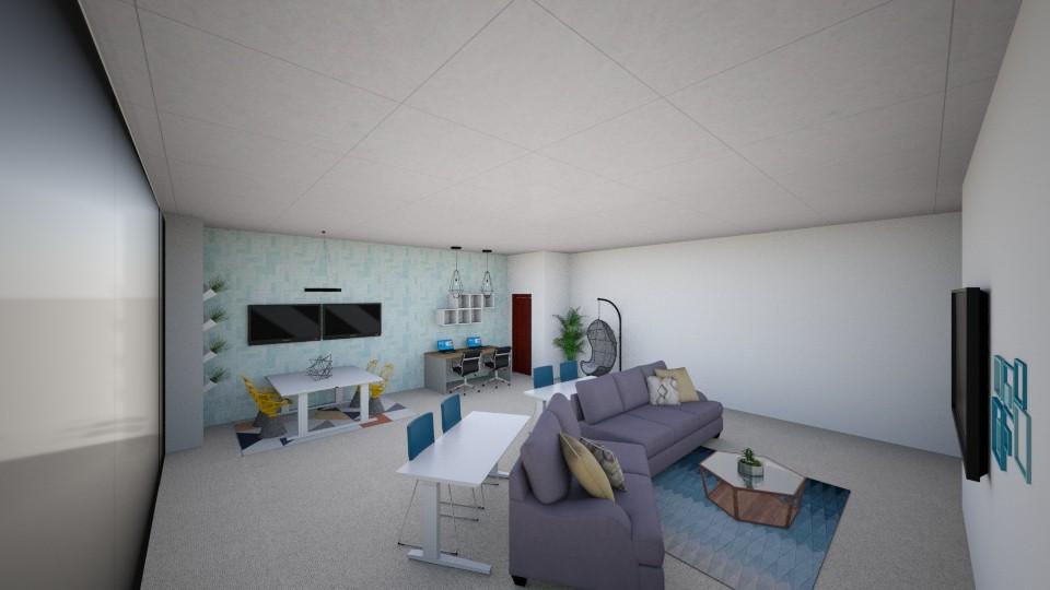 Innovation lab 2 - Office - by kierstenwest
