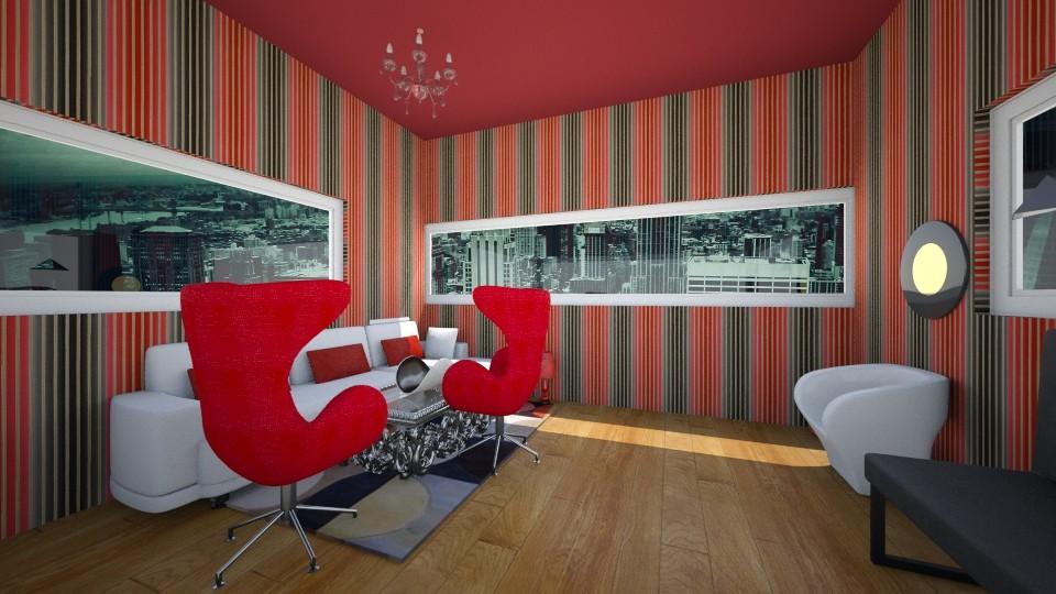 Designer Room - by gtenenbaum