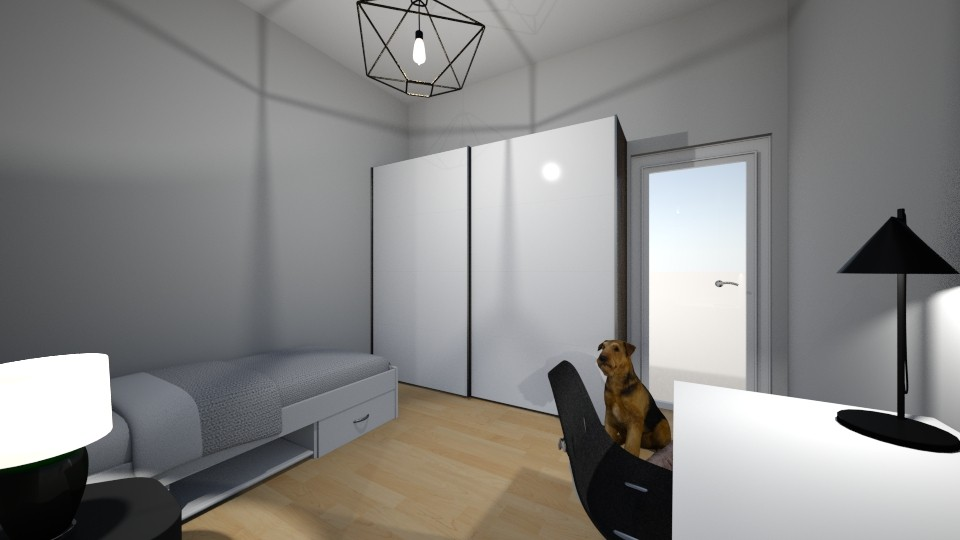 ula wera - Bedroom - by nika2005