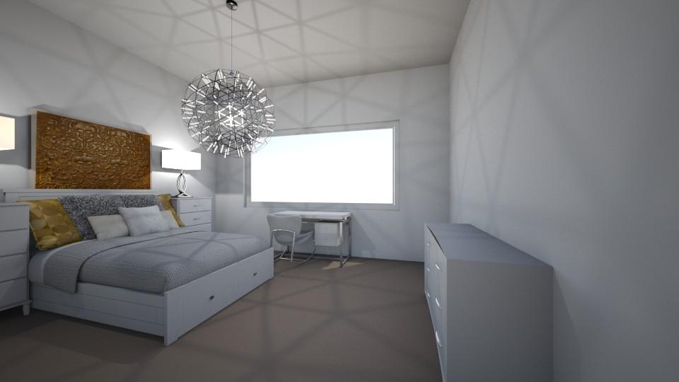 miams room - Bedroom - by matemaandmiamarooms