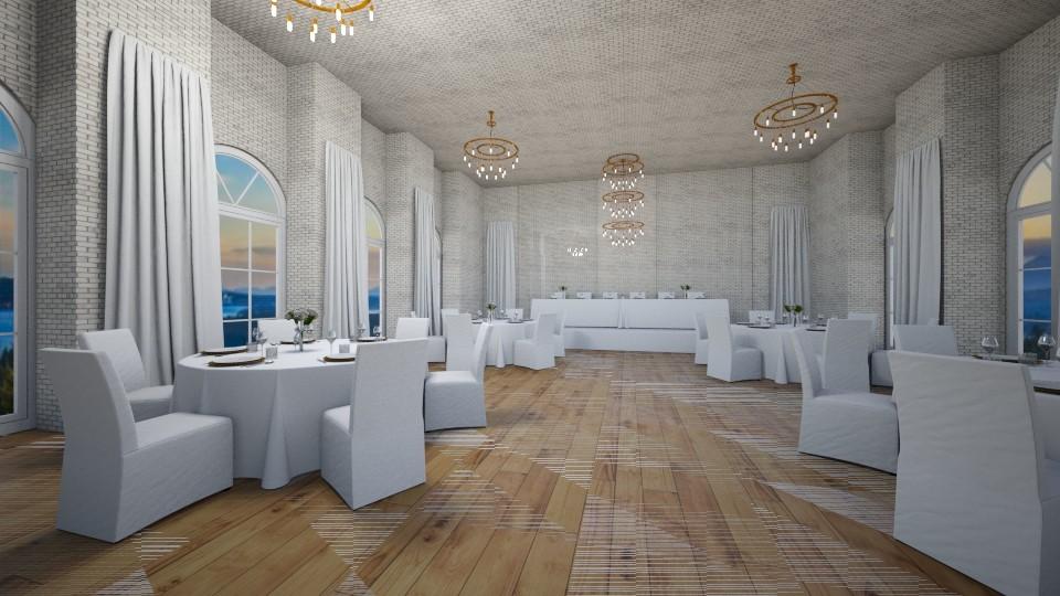 Wedding Room - by zwsclb