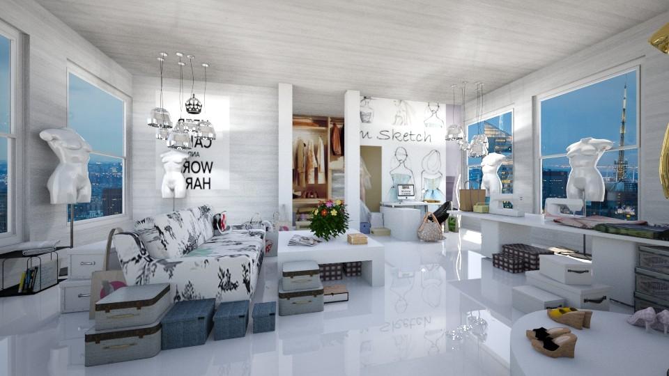 Designer Cove - by Yemascus