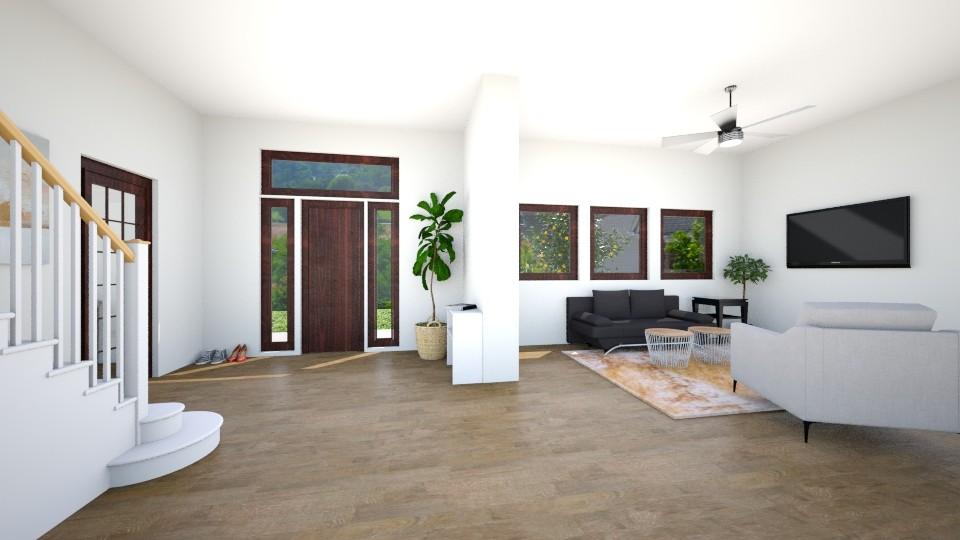 Living Room - Living room - by mjjjj_01